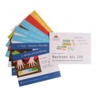 Info Kartensammlung Rechnen bis 100