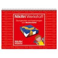 N1 Musterwürfel Werkstatt Übungskarten und Spielvorlagen zum Musterwürfel