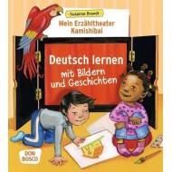 Deutsch lernen mit Bildern und Geschichten
