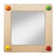 Der Babypfad-Spiegel