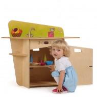 Spielküche Mini