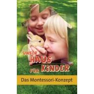 DVD Unser Haus für Kinder