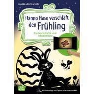 Hanno Hase verschläft den Frühling