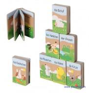 Meine erste Bibliothek - Meine kleinen Tierkinder