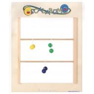 Spieltafel Scalabum