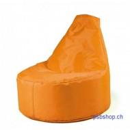 Outdoorsitzsack orange - Einrichtungsgegenstand