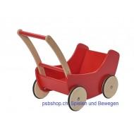 Puppenwagen - 66 x 35 x 50cm