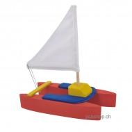 Katamaran - Wasserspielzeug ab 2 Jahren