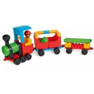 Fun Train - die bestehenden Sets ergänzen und erweitern