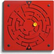 Wandelement Labyrinth 400x400x30 mm ab 3-jährig