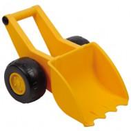 Sandbagger 370 x 255 x 195 mm Alter: 18M+