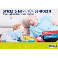 Extra-Katalog -  beleduc-Produkte für Senioren
