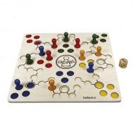 """Brettspiel """"Oops"""" - Alter: 3+ & Gut für Senioren oder Menschen mit körperlichen Einschränkungen"""