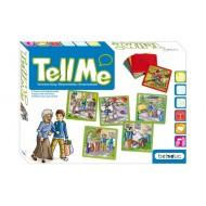 """TellMe """"Verantwortung"""" 30 Karten 6 Themen, je 5 Karten, Alter: 4+"""