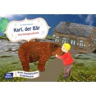 Karl, der Bär. Eine Klanggeschichte