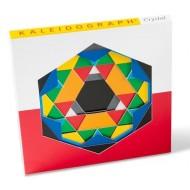 Kaleidograph - Kristall- kreatives Spielzeug für Kinder u.Design-Spielzeug für Erwachsene