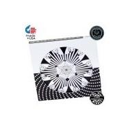Kaleidograph -OpArt- Kreatives Spielzeug für Kinder und Design-Spielzeug für Erwachsene.