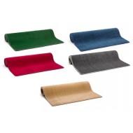 Arbeitsteppich für die Freiarbeit in verschiedenen Farben, 80x120 cm