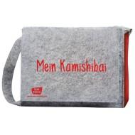 Umhängetasche - Mein Kamishibai, 47,5 x 33 x 3 cm