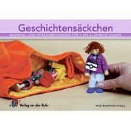 Geschichtensäckchen, Materialien für 1 bis 4-jährige Kinder