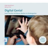 Digital Genial Erste Schritte mit Neuen Medien im Kindergarten