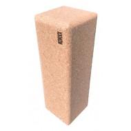 1 Stück Korkbastein - Die grossen Bausteine für Innen und  Aussen