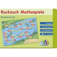 Ruckzuck Mathespiele, Rechnen bis 20