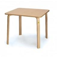 Tisch,  L 60 x B 60 x H. 46cm