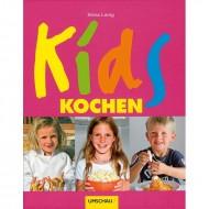 Kinderkochbuch - Kids Kochen