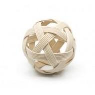 Flechtball für Babys nach Emmi Pikler- d. 8 cm