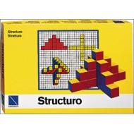 Das raffinierte Konstruktionsspiel - Structuro