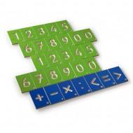 Lernspiel - Zahlen