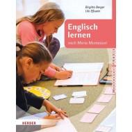 Englisch lernen nach Maria Montessori