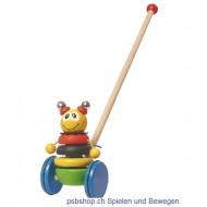 Schiebe-Hummel - ab 1+