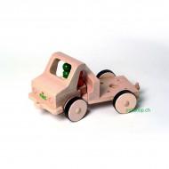 Grundmodell kurz - Creamobil Fahrzeuge ab 1 Jahr