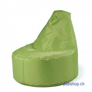 Outdoorsitzsack grün - Einrichtungsgegenstand