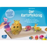 Der Kartoffelkönig für die Erzählschiene ab 2-jährig