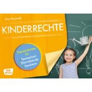 Kinderrechte - Themenkarten für Teamarbeit, Elternabende, Seminare