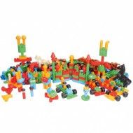 Freispielset First Blocks - Kita- und Kindergartenset