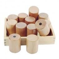 Gewichtenbox- Sensoset 235x160x65 mm- für Jung und Alt