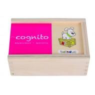 """Cognito """" Räumlichkeit"""" 204 × 100 × 60 mm, Alter: 4+"""