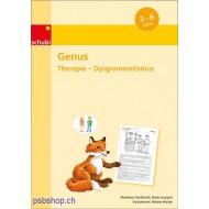 Genus, Therapie - Dysgrammatismus - Kopiervorlagen