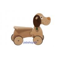 CombiCar -Hund komplett
