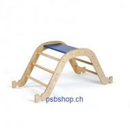 Kletterwippe gross , L117,3 x B56,5 x H53cm