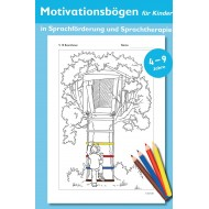 Motivationsbögen in Sprachförderung und Sprachtherapie