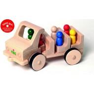 Creamobil Fahrzeuge ab 1 Jahr