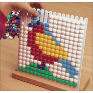 Mosaikspiel - Aximo, Kindergartenpackung