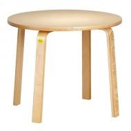 Tisch 46 aus Formholz, Alter: 2 bis 6-jährig