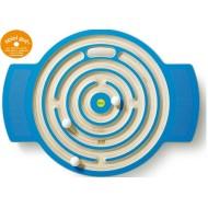 Balancierbrett Labyrinth, L62xB47xH6 cm