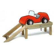 Autowerkstatt für Draussen, Garten- und Outdoor-Spielraum Ausstattung